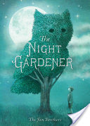The Night Gardener by Terry FanEric Fan