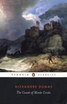 The Count of Monte Cristo by Alexandre Dumas, Robin Buss